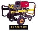 Сварочный агрегат дизельный AYERBE AY 180 Y CC