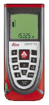 Лазерный дальномер DISTO™ A5