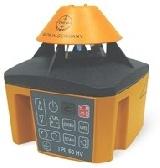 Лазерный нивелир THEIS TPL50HV