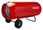Газовый обогреватель SIAL Argos 100A