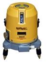 Автоматический лазерный построитель плоскости REDTRACE M904S