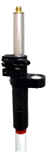 Веха телескопическая GEOBOX SK36