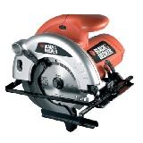 Пила дисковая Black&Decker CD 601