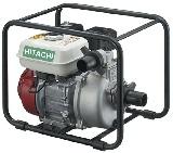 Мотопомпа бензиновая Hitachi A160E