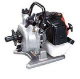 Мотопомпа бензиновая Hitachi A25EB (N)