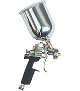 Краскораспылитель для нанесения грунтовки (комби) Abac