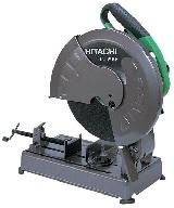 Отрезныя машина Hitachi CC14SF