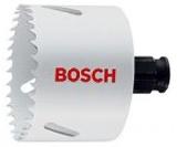 Биметаллическая коронка HSS-CO 44мм BOSCH 142009