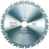 Диск пильный DeWalt DT-4213 139861