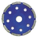 Алмазный шлифовальный круг Fubag DS1-S d180 58333-3